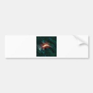 Zeta Ophiuchi - A Future Supernova Car Bumper Sticker
