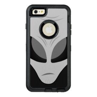 Zeta Reticulan Alien OtterBox iPhone 6/6s Plus Case