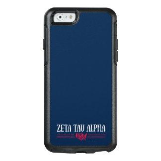 Zeta Tau Alpha USA OtterBox iPhone 6/6s Case