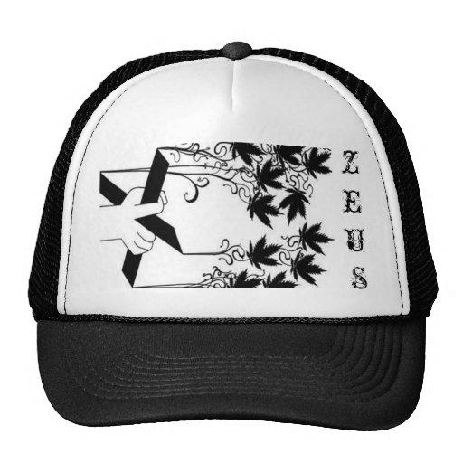 ZEUS TRUCKER HATS