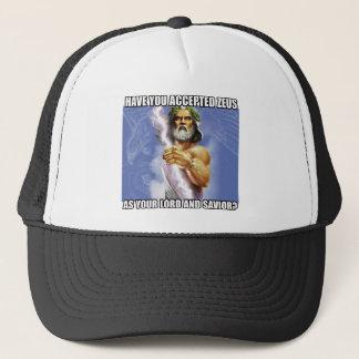 Zeus hat