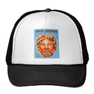 Zeus  - Jupiter Hats