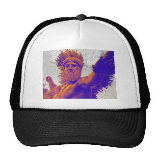 Zeus  - Jupiter Trucker Hats