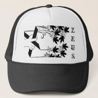 ZEUS TRUCKER HAT