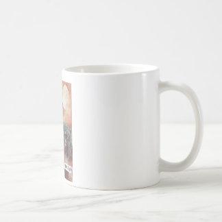 ZF throwback Coffee Mug