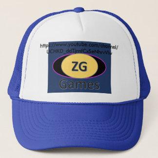 ZG CAP