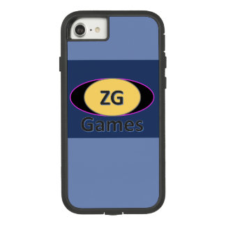 ZG Games Iphone 7 Case