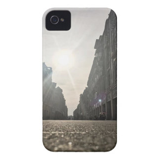 Zhongsan Road in Xiamen iPhone 4 Cover