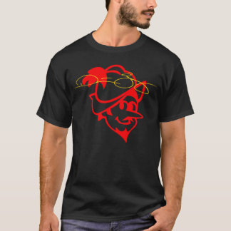 ZIA DUKE 505 TOPES T-Shirt