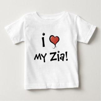 Zia Love Baby T-Shirt