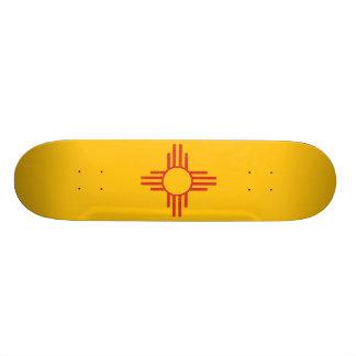 Zia Skateboard