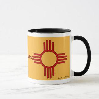 Zia Sun3 Mug