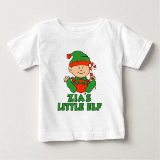 Zia's Little Elf Baby T-Shirt