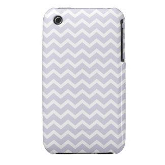 Zig Zag Chevrons Pattern iPhone 3 Case
