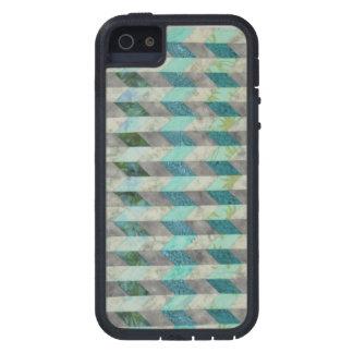 Zig-Zag iPhone Case