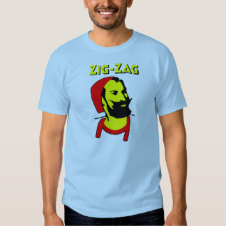 Zig Zag Papers T Shirt