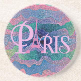 Zig Zag PARIS Coaster