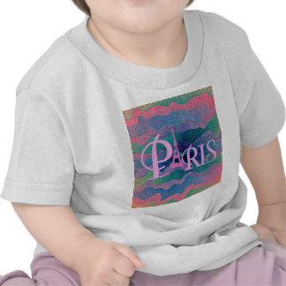 Zig Zag PARIS Shirts