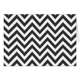 Zig Zag Striped Pattern Zazzle Template Background Card