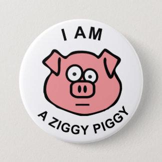 Ziggy Piggy Button