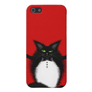 ZIGGY THE CAT COVER FOR iPhone 5