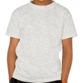 ZigZag Book Stacks T-shirt