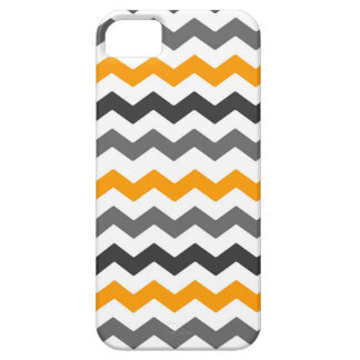 Zigzag chevron pattern design case for the iPhone 5