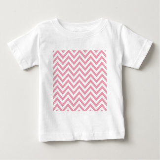 ZigZag Chevron pattern Hipster or Mod Styled Tee Shirt