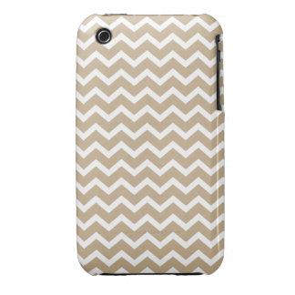 ZigZag Chevrons Pattern Case-Mate iPhone 3 Case