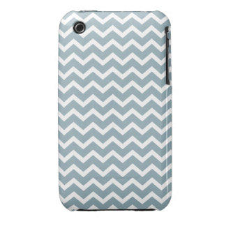 ZigZag Chevrons Pattern Case-Mate iPhone 3 Cases