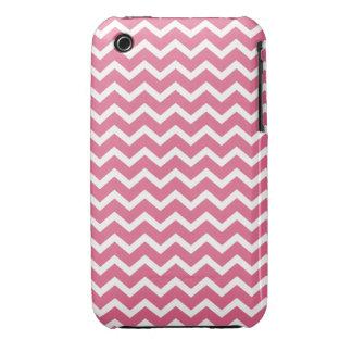 ZigZag Chevrons Pattern iPhone 3 Case