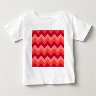 Zigzag I - Red 2 Tshirt