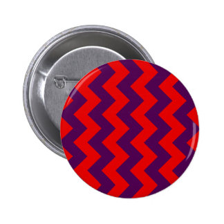 Zigzag I - Red and Violet Buttons