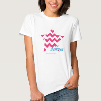 ZigZag Magenta 2 Tshirts