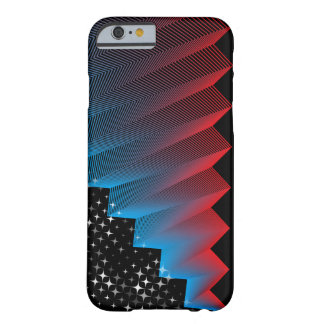 ZigZag NightLight Barely There iPhone 6 Case