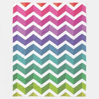 Zigzag Pattern Blanket