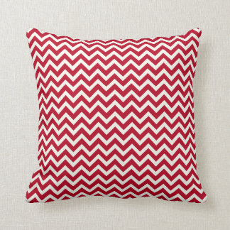 "Zigzag Pattern Throw Pillow 20"" x 20"""