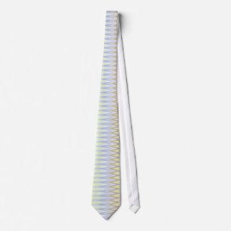 Zigzag Tie #3