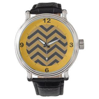 Zigzag Watch