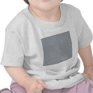 Zigzag - White and Charcoal Shirts