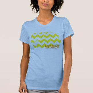 ZigZag Yellow 2 T-shirts