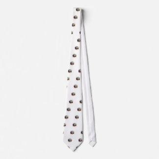 ZIL - grunge truck Tie