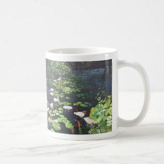 Zilker's Isamu Tanguchil Oriental Garden.,... Coffee Mug