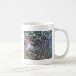 Zilker's Mabel Davis Rose Garden, Where an ounc... Coffee Mug