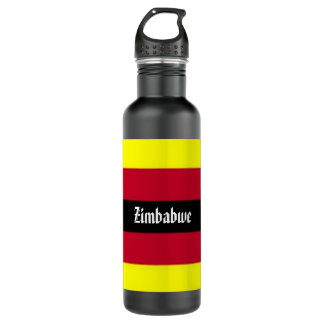 Zimbabwe 710 Ml Water Bottle