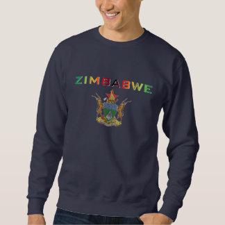Zimbabwe Coat of Arms Sweatshirt