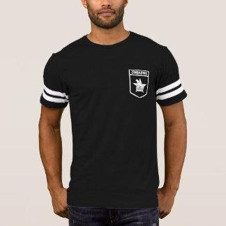 Zimbabwe Emblem T-Shirt