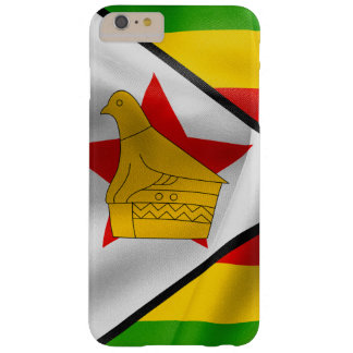 Zimbabwe Flag Barely There iPhone 6 Plus Case