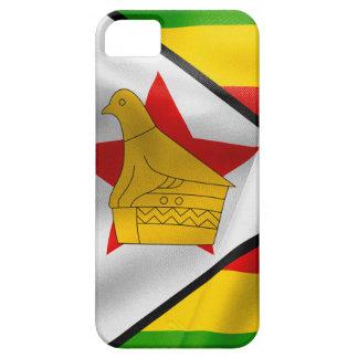 Zimbabwe Flag iPhone 5 Cases
