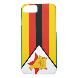 zimbabwe iPhone 7 case